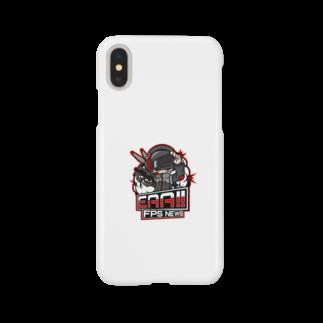 EAA!! Official Store - EAA!! 公式ストアの新ロゴ「EAA(いぇあ)軍曹(仮)」 v2 Smartphone cases
