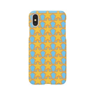 ☆STAR☆ Smartphone cases