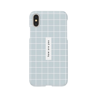 how are you Smartphone cases