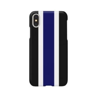 帝連旗スマフォケース Smartphone cases