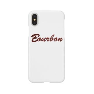 Bourbon Smartphone cases