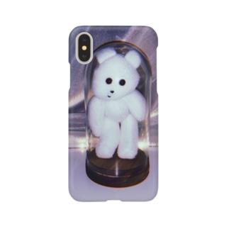 熊吉封印 Smartphone cases
