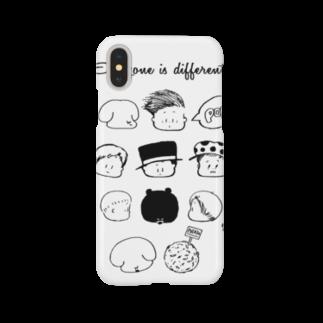 egu shopのkaotakusan Smartphone cases