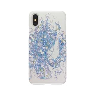 入水 Smartphone cases