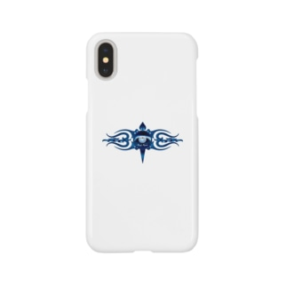 Ray's Spirit Logo ⑦ Smartphone cases