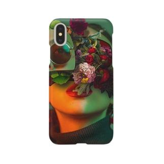ハナ Smartphone cases
