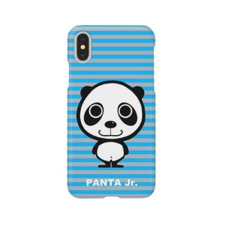 PANTA Jr. Smartphone cases