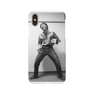 オタクビト iPhoneX用ケース Smartphone cases