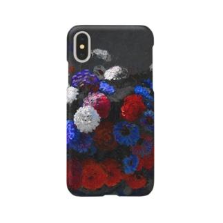 flower case Smartphone cases