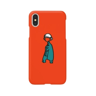 china girl Smartphone cases