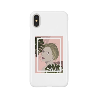 Hapiness depends upon ourselves Smartphone cases