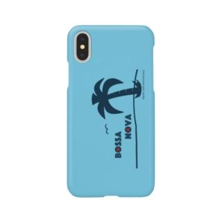 Karen 15th Phone case B スマートフォンケース