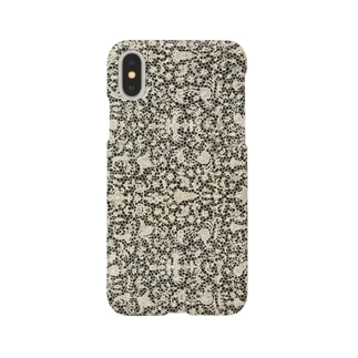 Lace01 Smartphone cases