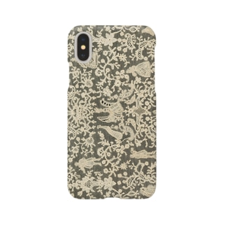 Lace02 Smartphone cases