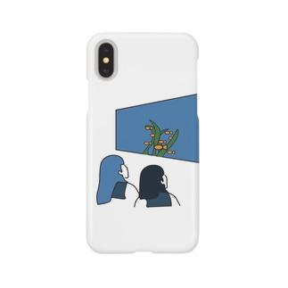 カクレクマノミとjk Smartphone cases