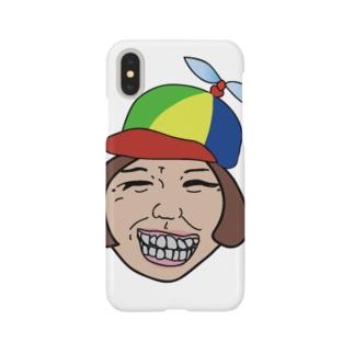 まや子 Smartphone cases