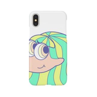 ステファニー Smartphone cases