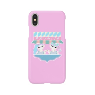 Promise pink Smartphone cases