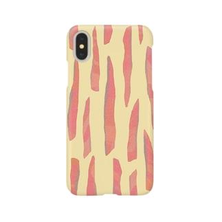 鮭とば Smartphone cases
