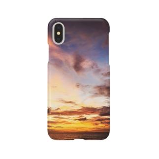 ゆうひー Smartphone cases