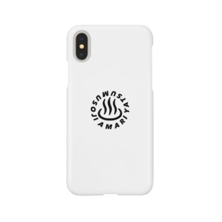六十路風呂 Smartphone cases
