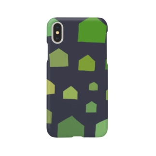 green houses Smartphone Case