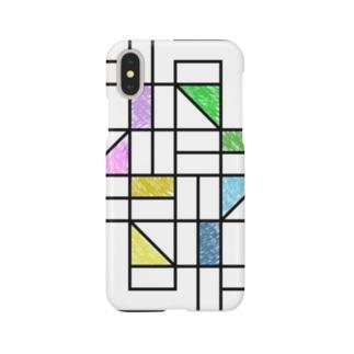 石油王 Smartphone cases