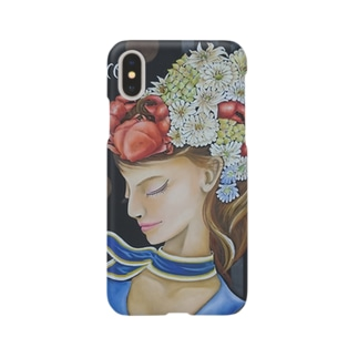 Cancer Smartphone cases