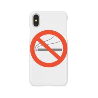 no_smoking Smartphone cases