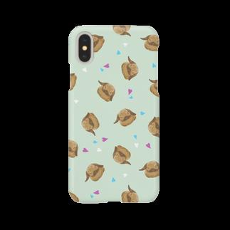 Fanfleecyのホーランドロップ(トート) Smartphone cases