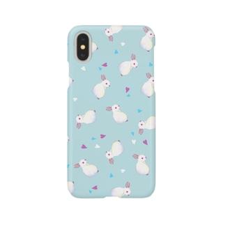 ネザーランドドワーフ(ヒマラヤン) Smartphone cases