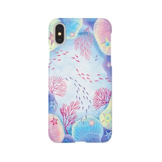 marine Smartphone cases