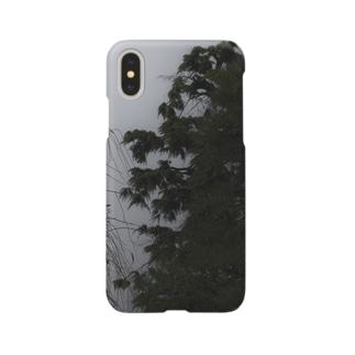 松の木 Smartphone cases