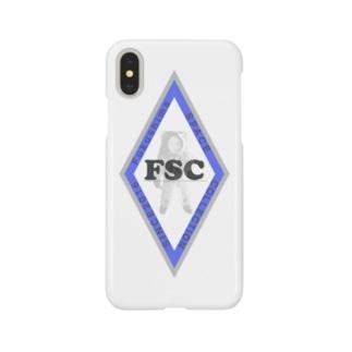 FSCロゴ Smartphone cases