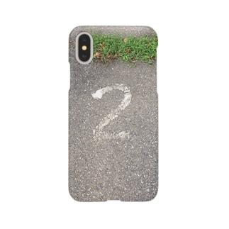 OSHIDORI SHOPの2です Smartphone cases