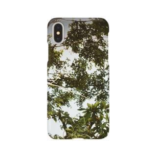 木漏れ日 Smartphone Case
