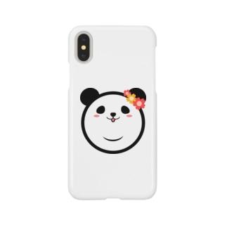 Panda Lele&Hehe Smartphone cases