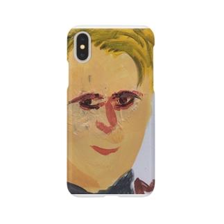 ハリウッドスター Smartphone cases