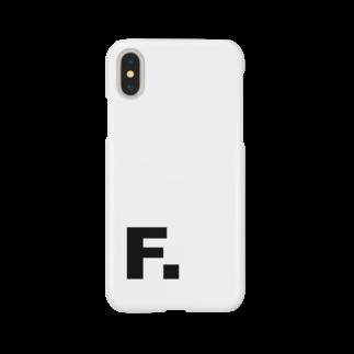FREAKY_WARDROBE_COFFEEのえふ Smartphone cases