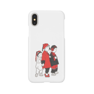 PD selectionのMy Little Chinese Book(002967216) Smartphone cases