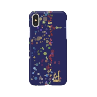 森トウキョウ Smartphone cases