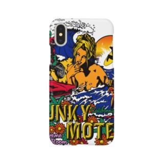 FUNKY MOTEL スマートフォンケース