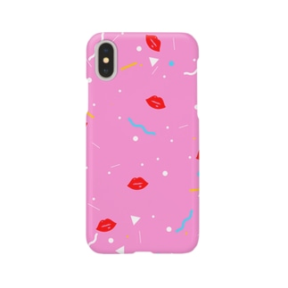 Chu! Smartphone cases