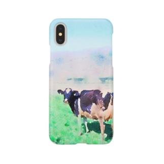 Mow Smartphone cases