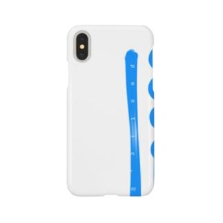 みずみずしい Smartphone cases