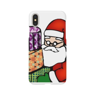 Logic RockStar ICON  Santa Smartphone cases