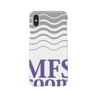 MFS room 3周年記念グッズ スマートフォンケース