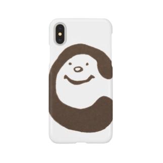 ちゃむくん Smartphone cases