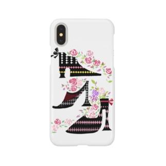 マイ シューズ  レディ Smartphone cases