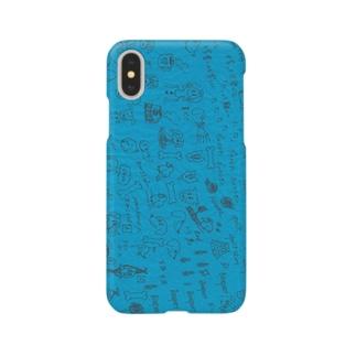 わんころぴ Smartphone cases